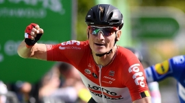 Tour of Britain: Greipel pobjednik 4. etape