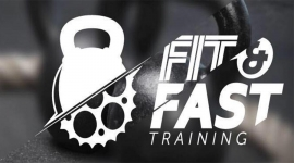 Fit & Fast Training - Bojan Djurdjić
